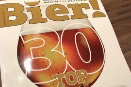 Bier top 30 klein