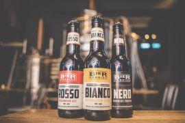 Bierfabriek bieren