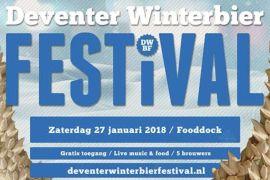 Deventer winterbier festival klein
