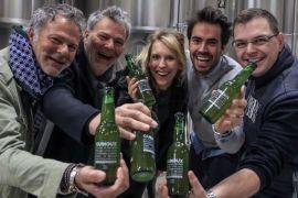 Quinoux belgische bier