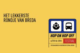 Buslijn 076 breda hop on festival.001