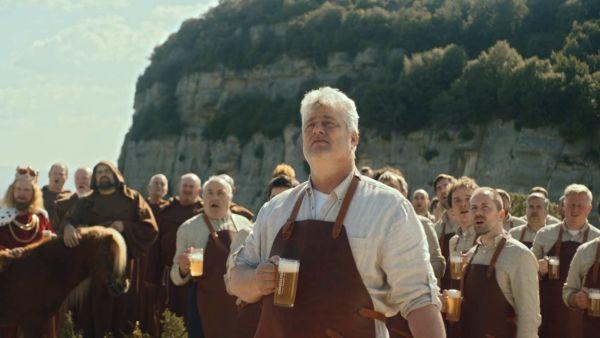 Bierista amstel ongefilterd paulus van der linden