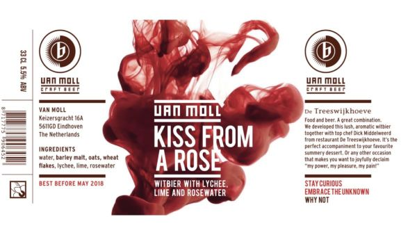 Bierista vanmoll kiss from a rose.001