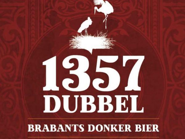 1357 dubbel muifel