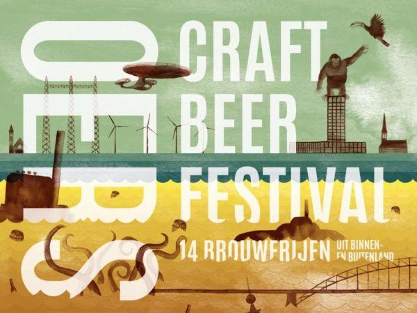 Oersoep craft beer festival