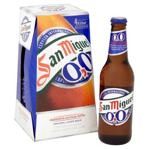 Alcoholvrij Bier In Spanje