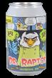 Het uiltje dr raptor