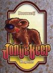 Jonge beer bierbrouwerij