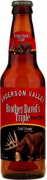 Anderson valley brother david triple