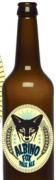 Animal army brewery albino fox