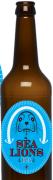 Animal army brewery sea lions ipa
