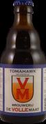 De volle maat tomahawk