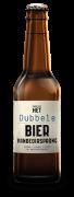 Het dubbele bier vandeoirsprong