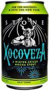 Xocoveza stone brewing berlin