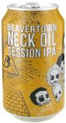 Beavertwon neck oil session ipa