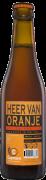 Heer van oranje saison