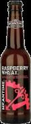 Meantime yakima raspberry wheat beer