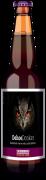 Heidebrouwerij oehoe donker