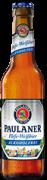 Paulaner hefeweissbier alcoholvrij