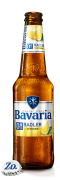 Bavaria 0 radler lemon