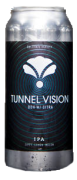 Bearded iris brewing tunnel vision ddh citra