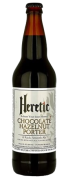 Heretic chocolate hazelnut porter