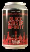 Tibadabo black seas infinity