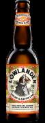 Lowlander ginger kaffir lime