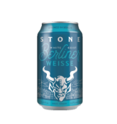 Stone brewing white gost berliner weisse