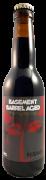 Hilldevils basement barrel aged sherry oloroso