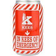 In kees of emergency