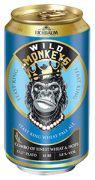 Eichbaum wild monkeys yeast king