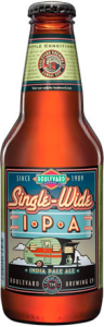 Boulevard brewing single wide ipa