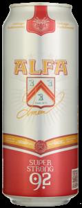 Alfa super strong 92