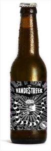 Vandestreek bier hop art 5 black ipa