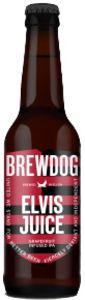 Brewdog elvis juice