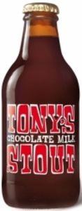 Tonys chocolate milk stout