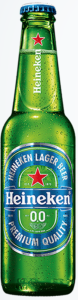 Heineken 0 alcoholvrij