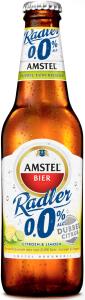 Amstel radler dubbel citrus 00