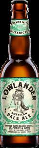 Lowlander american pale ale