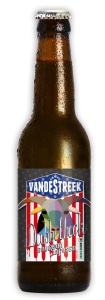 Vandestreek bier bourbon dubbelbock