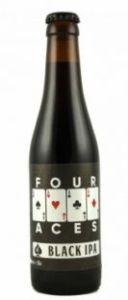 Four aces black ipa