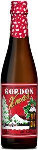 Gordon x mas
