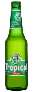 Cerveza tropical pilsen