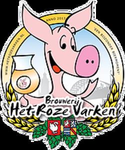 Brouwerij het roze varken