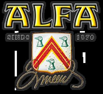 Alfa brouwerij
