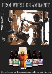 Brouwerij de ambacht