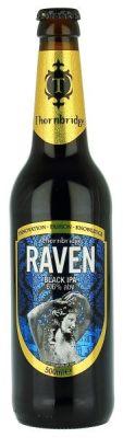 Thornbridge wild raven