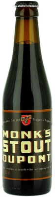 Dupont monks stout