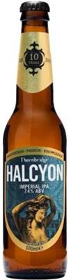 Thornbridge halcyon